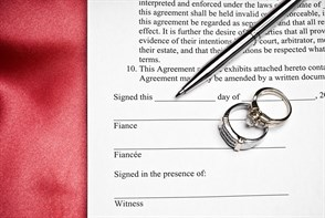 prenuptial agreements lawyers Owen White & Catlin Solicitors in London, Surrey and Middlesex